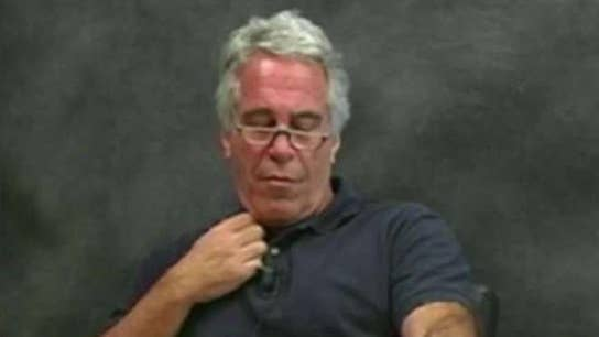 In March interview Jeffrey Epstein admitted to receiving 'erotic massages'