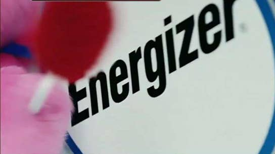 Why Energizer is ahead of the curve