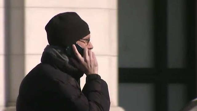 FCC warns of robocall Medicare scams