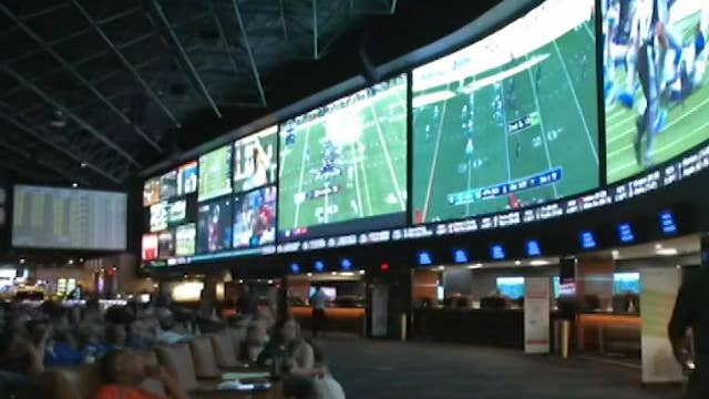 The NFL is officially getting into the betting business