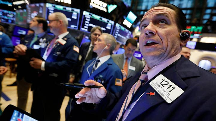 Markets in sell-off mode after China devalues currency