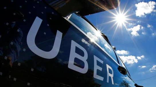 Will 17-year-olds choose Uber over a driver's license?