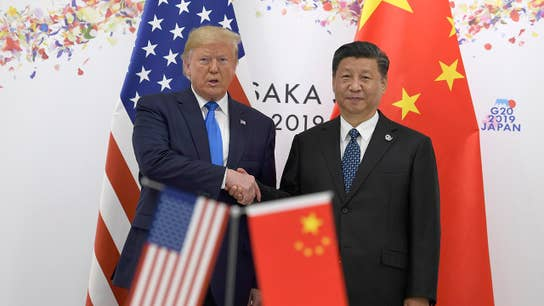 China is using tariffs to try to create regime change in US: Curtis Ellis