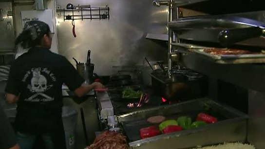 Restaurants warn of price hikes due to minimum wage hikes