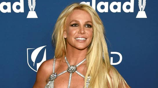 Britney Spears visited Target 80 times in 2018