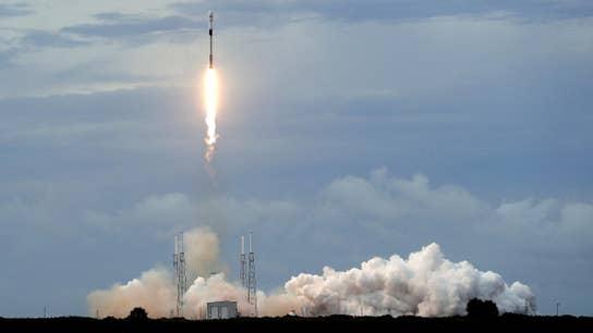Elon Musk teases SpaceX Starship prototype on Twitter