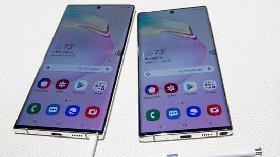 Concerns the incremental smartphone improvements are not supporting the price tag