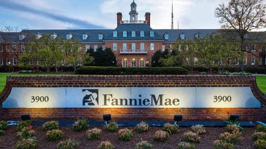Treasury plan for Fannie Mae, Freddie Mac reportedly near completion