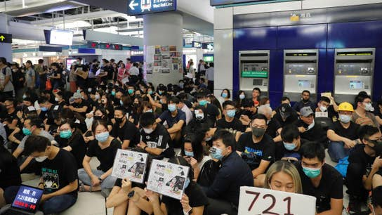 Gordon Chang on Hong Kong protests: The last stand for autonomy