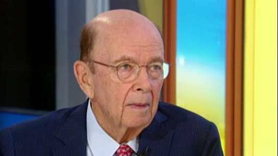 Wilbur Ross: Tariffs for the most part have not been paid for by the consumers