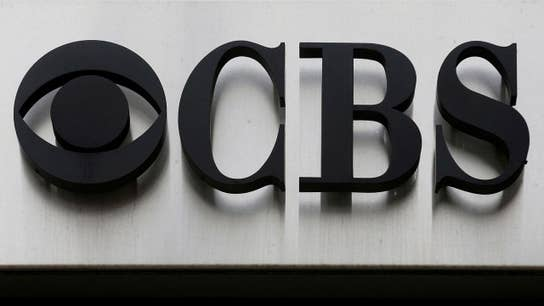 CBS-Viacom deal reportedly close to being finalized