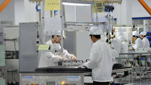 US companies weigh advantages of leaving China