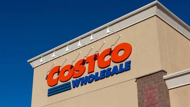 Costco wins big in China