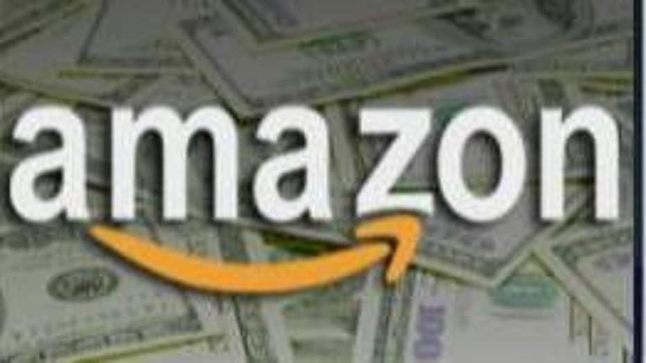 Amazon's safety concerns