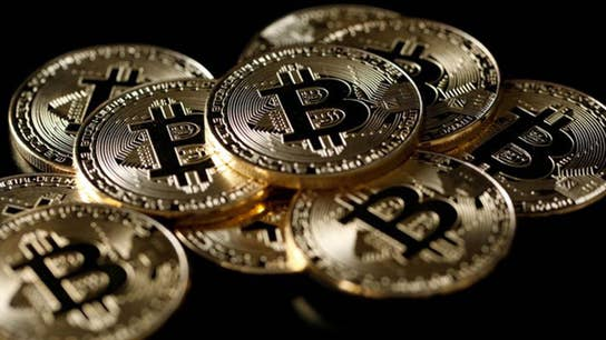 Is bitcoin a genuine safe haven?