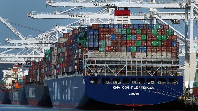 USTR delays tariffs on certain products
