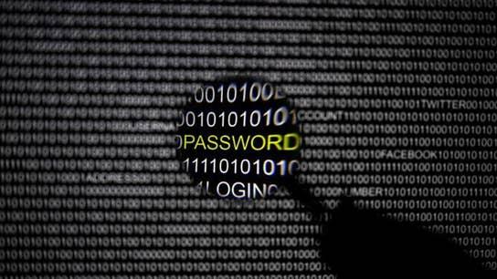 Increasing efforts to prevent cyber hacks