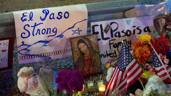 El Paso Mayor on Walmart shooting, border crisis