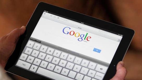 Trump slams Google over anti-conservative allegations