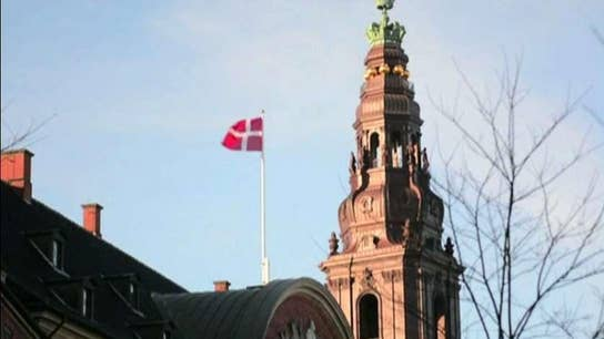 Get a mortgage with a negative interest rate in Denmark