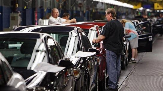 US economy 'nowhere near going into recession:' Tigress Financial Partners CIO