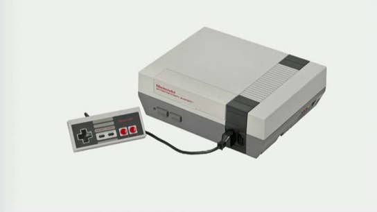 This unopened Nintendo video game could sell for big bucks