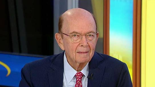 Wilbur Ross: We've added 46 more Huawei subsidiaries to entity list