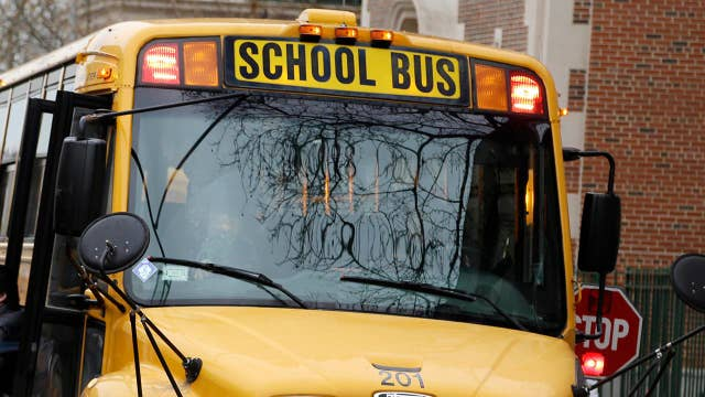 App helps parents track kids on school bus