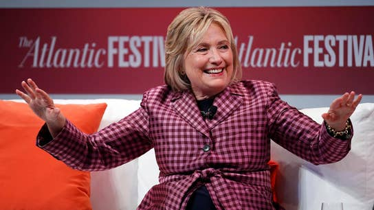 Clinton IT aide created Gmail address to forward Hillary's emails: report