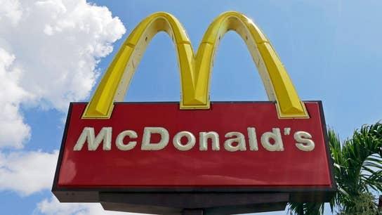 China trade war won't hurt McDonald's: Ed Rensi