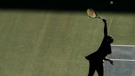 Patrick McEnroe on the U.S. Open