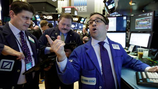 The trend for most stocks is down: Jonathan Hoenig