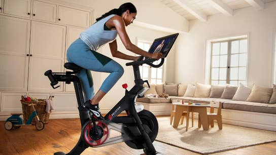 Peloton IPO: Early investor not worried about steep losses