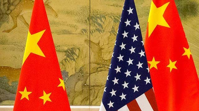 'We need to change the game' when dealing with China