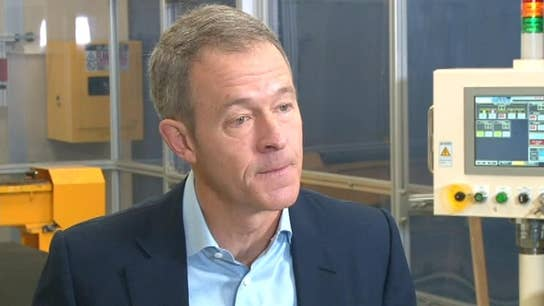 Should privacy be a private or public sector issue? Apple COO Jeff Williams weighs in