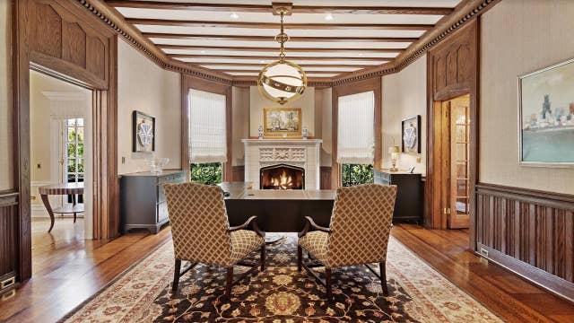 Luxury homes seeing deep discounts
