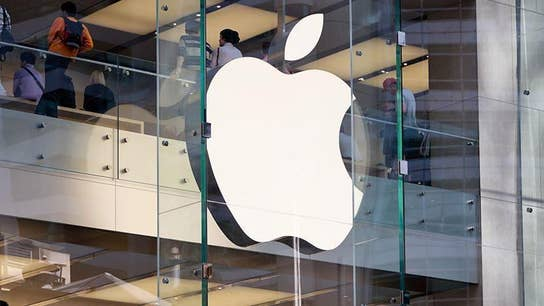 Apple strength still threatened by change, competition: economist