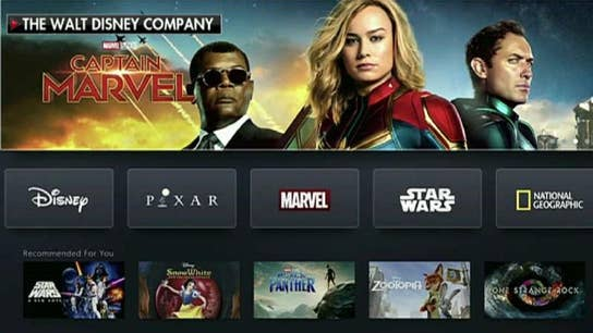 Disney's content library makes it the strongest streaming service: Expert says