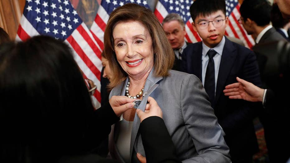 Pelosi's new drug pricing plan: Will it work