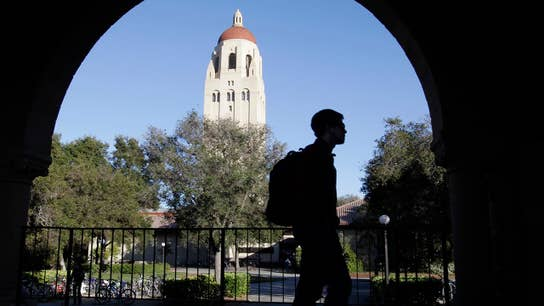 Top-ranked colleges in the US: report