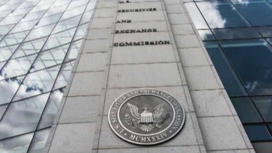 SEC in early stages of discussions to allow pre-IPO purchasing