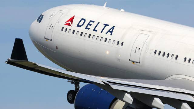 Delta CEO on groundings of 737 Max