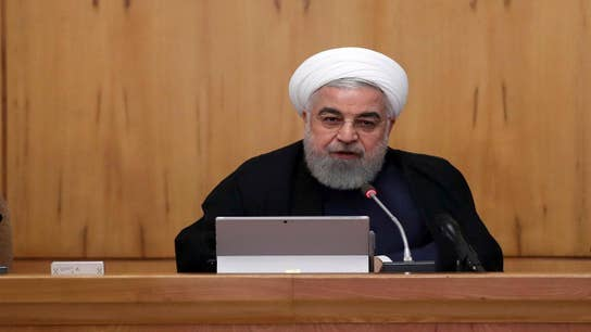 Will Iran's president meet with Trump next week at UN General Assembly?