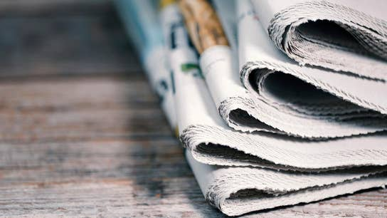 Are Facebook, Google to blame for decline in newspapers?