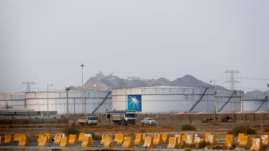 Saudi Aramco CEO: Oil attack was huge, but we managed to restore capacity
