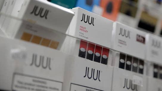 Should the government ban flavored e-cigarettes?