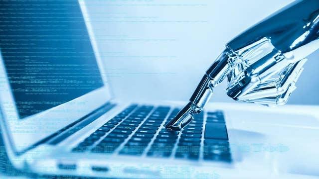 IBM AI expert on robots taking over jobs