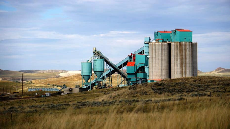Here's how coal towns are handling the industry's massive slow down