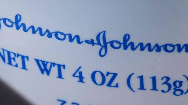 Johnson & Johnson didn't cause Oklahoma opioid crisis: CFO