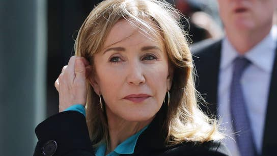 'Ignorance of the law is not a defense': Trial attorney on Felicity Huffman